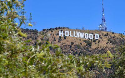 Hollywood/ Bollywood Theme Night